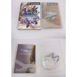 【中古】 NGCソフト スターフォックス アサルト 任天堂 ゲームキューブ 179-254SK