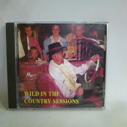 【中古】 [CD] [代引不可]   WILD IN THE COUNTRY SESSIONS  / ELVIS PRESLEY   187-365SK