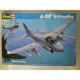 【中古】【未組立】 [プラモデル]    Revell  1/48  A-6E  Intruder    188-188SK