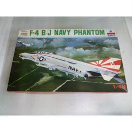 【中古】【未組立】  [プラモデル]   ESCI 1/48 F-4 B/J Navy Phantom     188-183SK