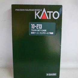 【中古】 Nゲージ   KATO + TOMIX   103系   オレンジ   6両セット 189-72SK