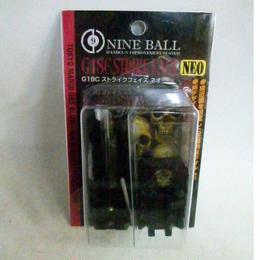 【中古】 ライラクス ナインボール G18C ストライクフェイス ネオ LayLax NINE BALL STRIKE FACE NEO  187-236SK