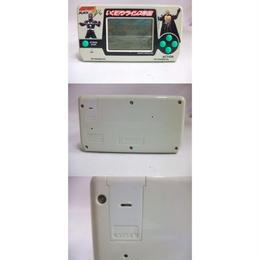 【中古】  [代引不可]   仮面ライダー ブラック RX 行くぞ!クライシス帝国 液晶ゲーム 仮面ライダー BLACK RX LCD GAME 179-259SK