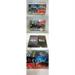 【中古】 MI-5 DVD-BOX 1&2 セット  172-41SK