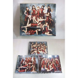 【中古】 [CD] predia(プレディア) 刹那の夜の中で BOX     6731SK