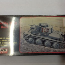 【新品】1/72 PzBefWg 38(t) Ausf. F ss1801-22