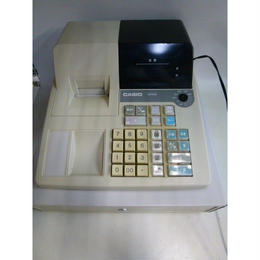 【中古】 CASIO  電子レジスタ 107ER  1810-28SK