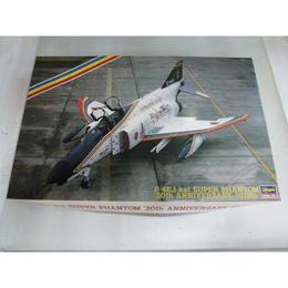 【中古】【未組立】 [プラモデル]   ハセガワ 1/48 F-4EJ改 スーパーファントム 301SQ.20周年記念