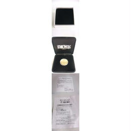【中古】 セブンイレブン限定 ワンピース15周年記念メダル 2919SK