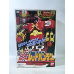 【中古】 超力戦隊オーレンジャー 電動パンチアクション DXレッドパンチャー  1810-248SK