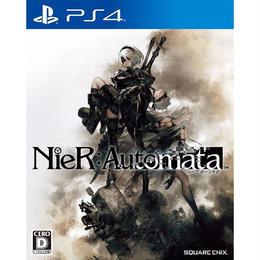 【中古】 PS4 ニーア オートマタ NieR:Automata PlayStation 4 ソフト  184-197SK