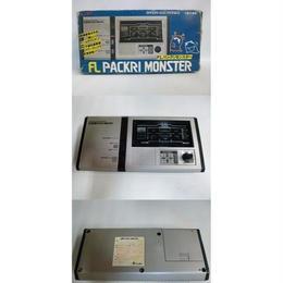 【中古】 FL パックリ モンスター FL PACKRI MONSTER バンダイ BANDAI ゲーム機 179-264SK
