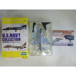 【中古】艦載機コレクション U.S.NAVY COLLECTION A-7 コルセアⅡ 第93攻撃飛行機 空母ミッドウェイ搭載 1986年 1/144 エフトイズ・コンフェクト 188-325SK