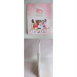 【中古】 SBENU WITH AOA 2015 SBENU S/S PHOTO BOOK  1610-195SK