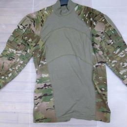 【未使用】米軍 MASSIF ACS マルチカム コンバットシャツ サイズ XS  188-31SK