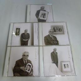 【中古】 [CD] 淀川長治 映画音楽館 全10枚セット 174-172SK