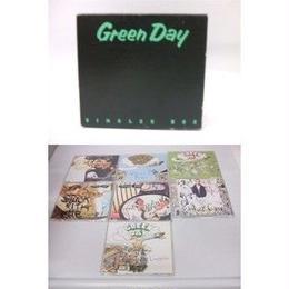 【中古】 [CD] Green Day SINGLES BOX(携帯ストラップ無し) 1745SK