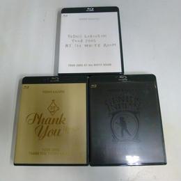 【中古】 [Blu-ray] YOSHII KAZUYA 6枚セット171-270SK