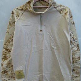 【中古】 EMERSON GEAR  コンバットシャツ&パンツ Mサイズ 186-74SK