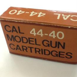 【中古】旧MGC CAL 44-40 モデルガン カートリッジ 11個 ss1710-348