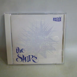 【中古】 [代引不可] [CD]    will / the stars    186-183SK