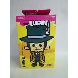 【中古】【開封品】 LUPIN III×PansonWorks ソフビフィギュア 3種セット 183-191SK