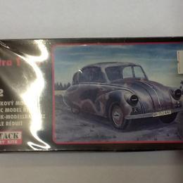 【新品】1/72 Tatra T-97  タトラ ss1801-23