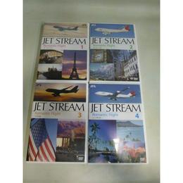 【中古】 [DVD]   ジェットストリーム Romantic Flight   全4巻セット  1712-363SK