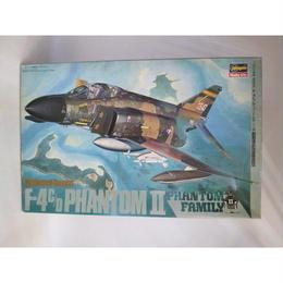 ハセガワ 1/48  マクドネルダグラス F-4C/D ファントムⅡ   188-181SK