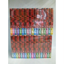 【中古】GIANT KILLING ジャイアントキリング 1~36巻セット(以降続巻) ツジトモ 講談社 モーニング 173-275SK