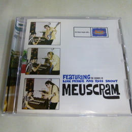 【中古】 [代引不可]   Meuscram - Featuring The Sounds of Link Meanie & Ross Snout 189-75SK