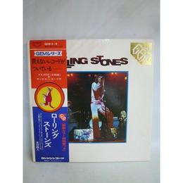【中古】 [LPレコード]   ローリング・ストーンズ THE ROLLING STONES GEM5-6      185-183SK