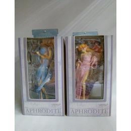 【中古】【開封品】 新世紀エヴァンゲリオン エクストラ アフロディーテフィギュア 全2種セット  1611-141SK
