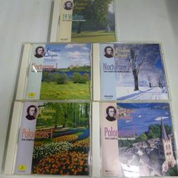 【中古】 [CD] ショパン THE COMPLETE PIANO WORKS 16枚セット 174-199SK
