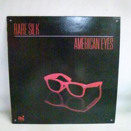 【中古】 [LPレコード]   Rare Silk  / American Eyes   184-154SK