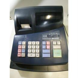 【中古】 SHARP  電子レジスタ XE-A126   1810-24SK