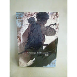 【中古】  [代引不可] [同人誌]   <ヘタリア> 米英 「Hold your eyes, closed,-」 ほしたまご