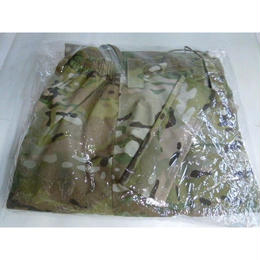 【中古】【未使用】 TRU-SPEC トゥルースペック 新型 米軍Gen2型 H2O PROOF ECWCS パンツ MultiCam 189-20AK