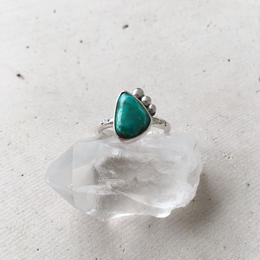 Royston Turquoise のリング