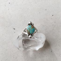 Turquoiseのリング