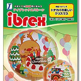 IB丸14. トナカイの楽しいクリスマス PKG(5枚) 0201379004