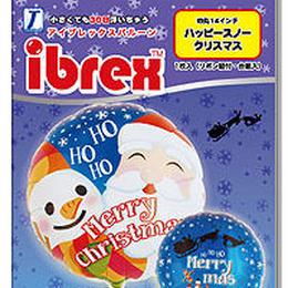IB丸14. ハッピースノークリスマス PKG(5枚) 0201379003