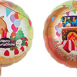 IB丸14. トナカイの楽しいクリスマス(5枚) 0201319004