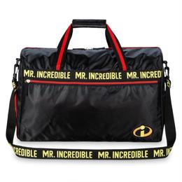 インクレディブル・ファミリー  ミスター・インクレディブル ダッフルバッグ Mr. Incredible Duffel Bag