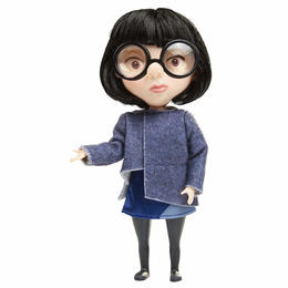 インクレディブル・ファミリー 8インチ フィギュア エドナ・モード【ブルー・コスチューム】The Incredibles 2   Edna Mode  Blue Costume