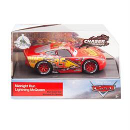 ディズニー・ピクサー カーズ  クロスロード CARS3 1/43  Midnight Run Lightning McQueen