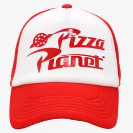 トイストーリー   Pizza Planet メッシュ・キャップ