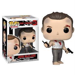 ファンコ ポップ  『ダイ・ハード』ジョン・マクレーン FUNKO POP!  Die Hard John McClane