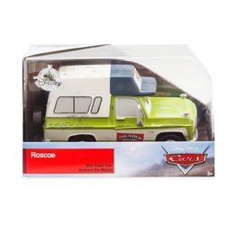 ディズニー・ピクサー カーズ  クロスロード CARS3 1/43  Roscoe