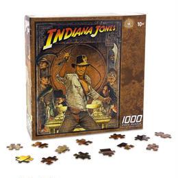 アメリカ Disney Parks限定  インディ・ジョーンズ 1000ピース ジグソーパズル